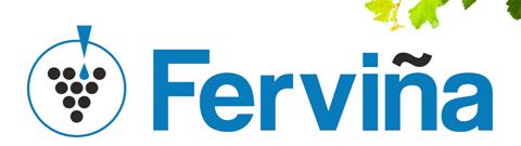 Logotipo Ferviña
