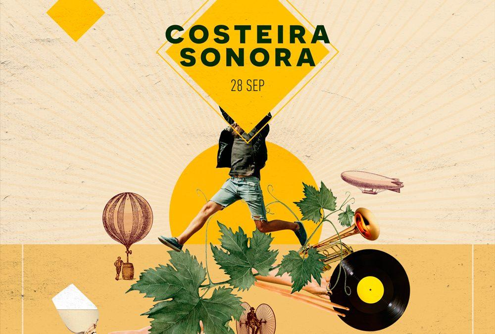 Cartel Costeira Sonora